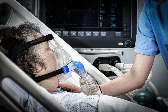 Pacientes em UTI exigem mais dedicação dos profissionais de saúde