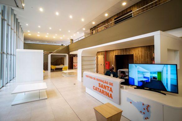 centro de inovação de blumenau
