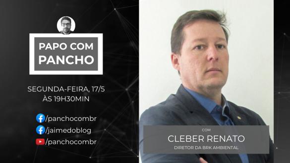 Cleber Renato