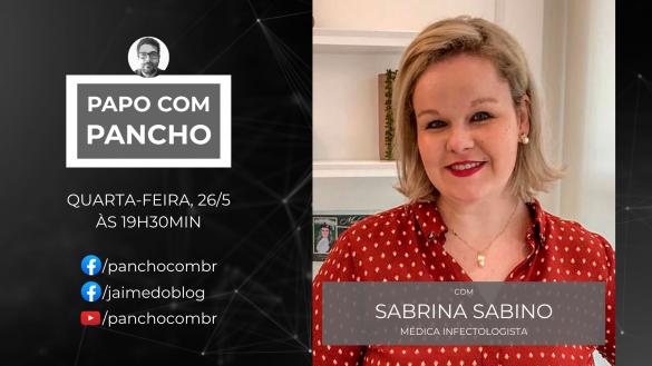 Sabrina Sabino