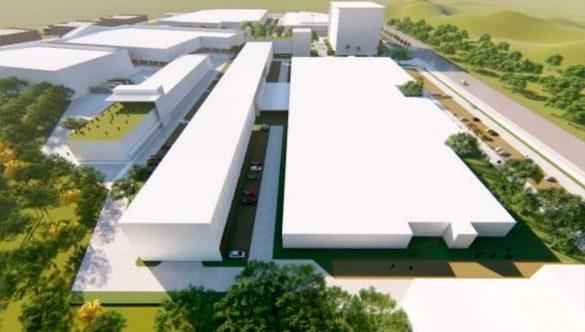 Centro Comercial Mafisa