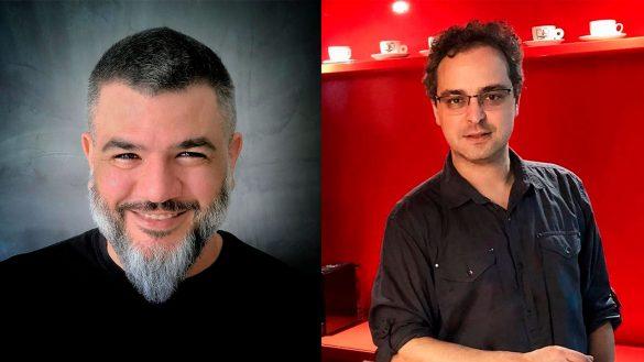 Alessandro Mendes e Neto Nunes