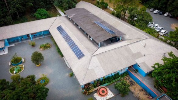 energia solar placa fotovoltaica