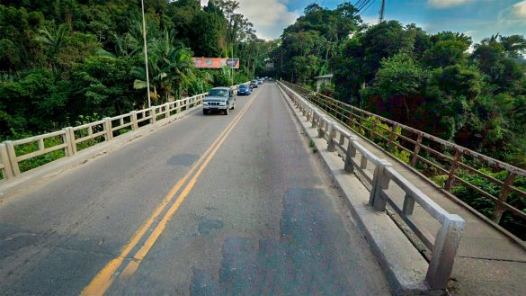 Ponte Santa Catarina