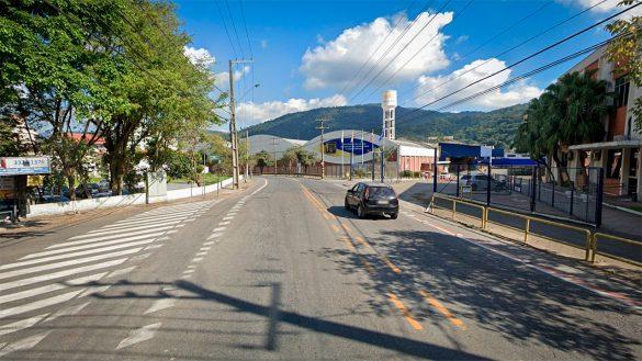 Rua Amazonas