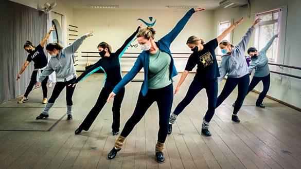 pró-dança