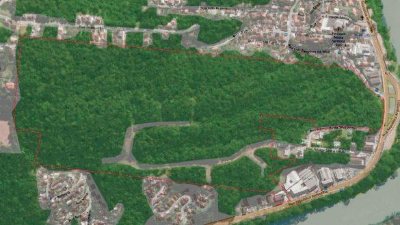Condomínio Ponta da Vila Parque