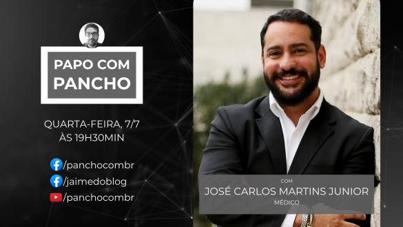 José Carlos Martins Junior