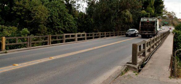 ponte rua udo deeke