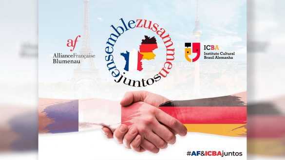 ICBA e aliança francesa